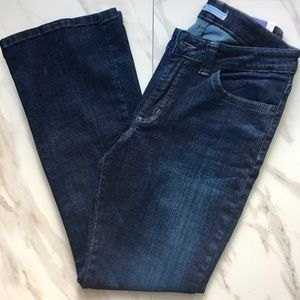 LEE Slender Secrets Bootcut Jeans Lower Waist